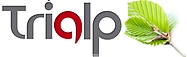 TRIALP Logo