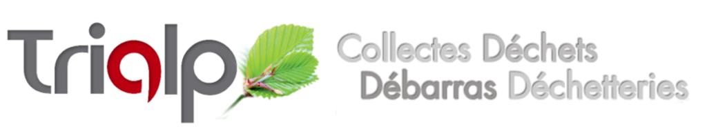 Trialp Collectes Déchets, Débarras Déchetteries